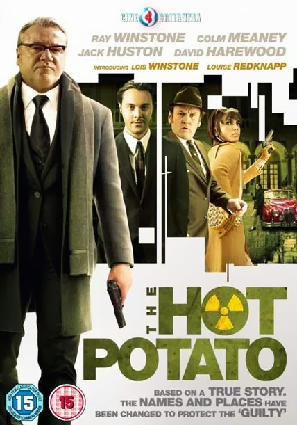 Ver The Hot Potato (2011) Online