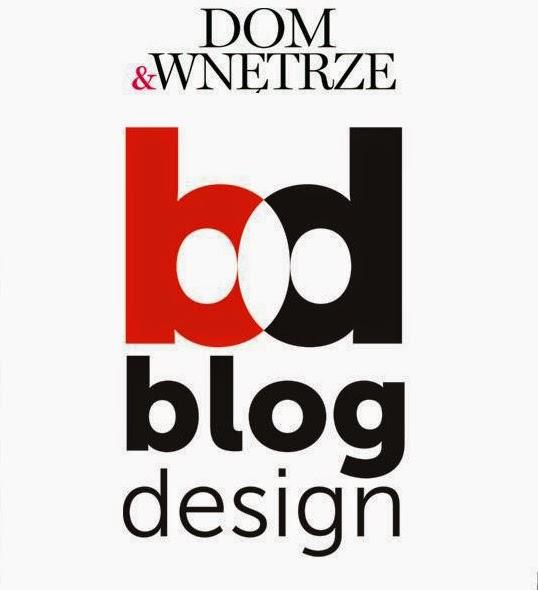 Blog Deign 2014: Najlepszy blog w kategorii DIY!