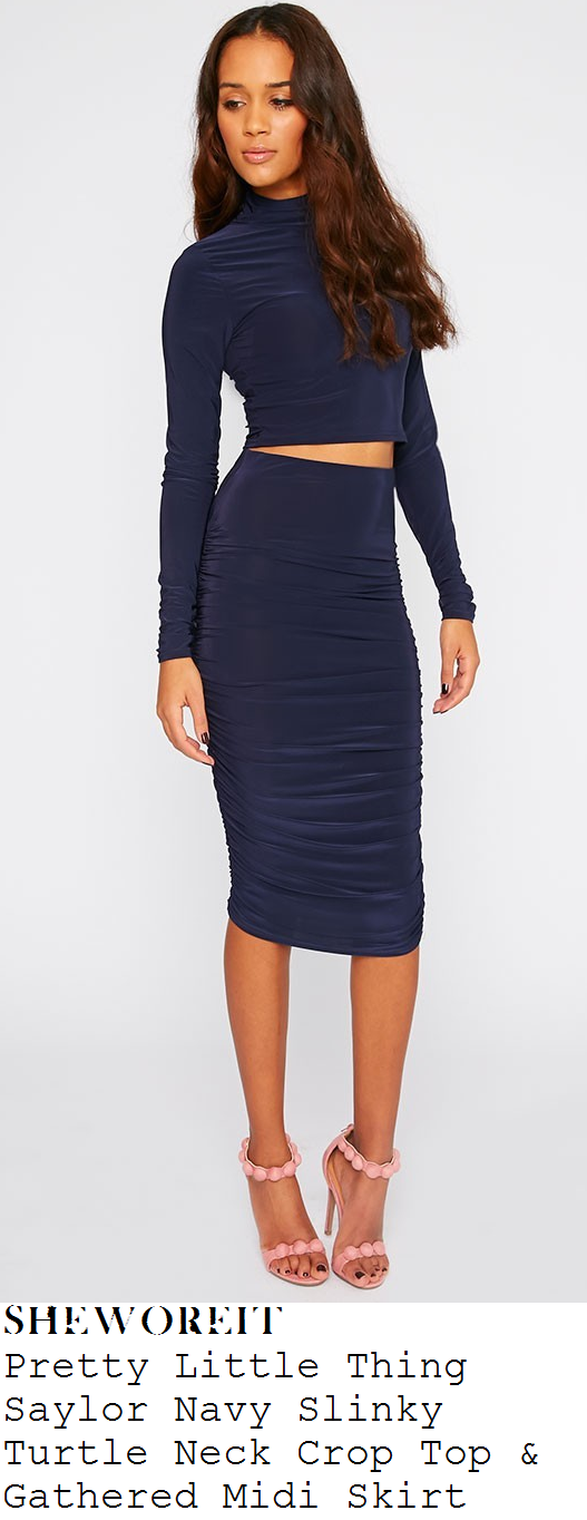 billie-faiers-navy-turtle-neck-crop-top-and-midi-skirt-carlton-london