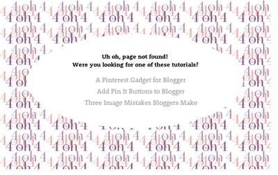 code it pretty 404 page screenshot