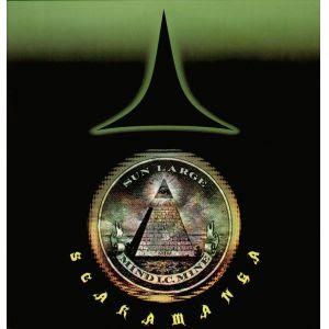 Scaramanga – Mind I.C. Mine (VLS) (1999) (320 kbps)