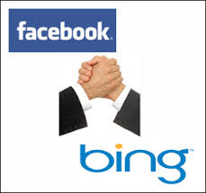 Now Bing Users Can Make Comments On Facebook Posts Directly From Bing