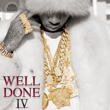 Tyga - Good Day ft. Lil Wayne & Meek Mill (Well Done 4)