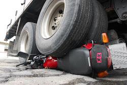Campanha de prevenção de acidentes