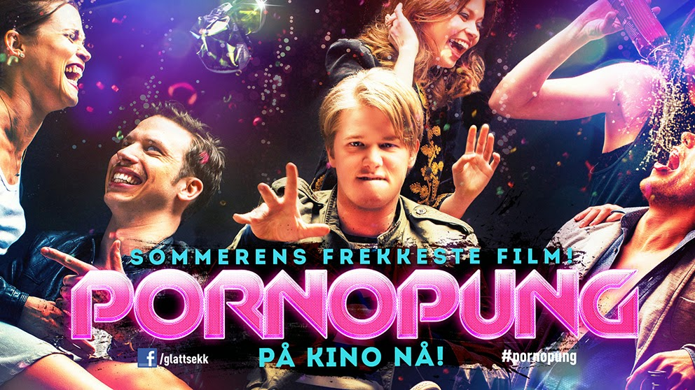 Pornopung (2013) BluRay 720p