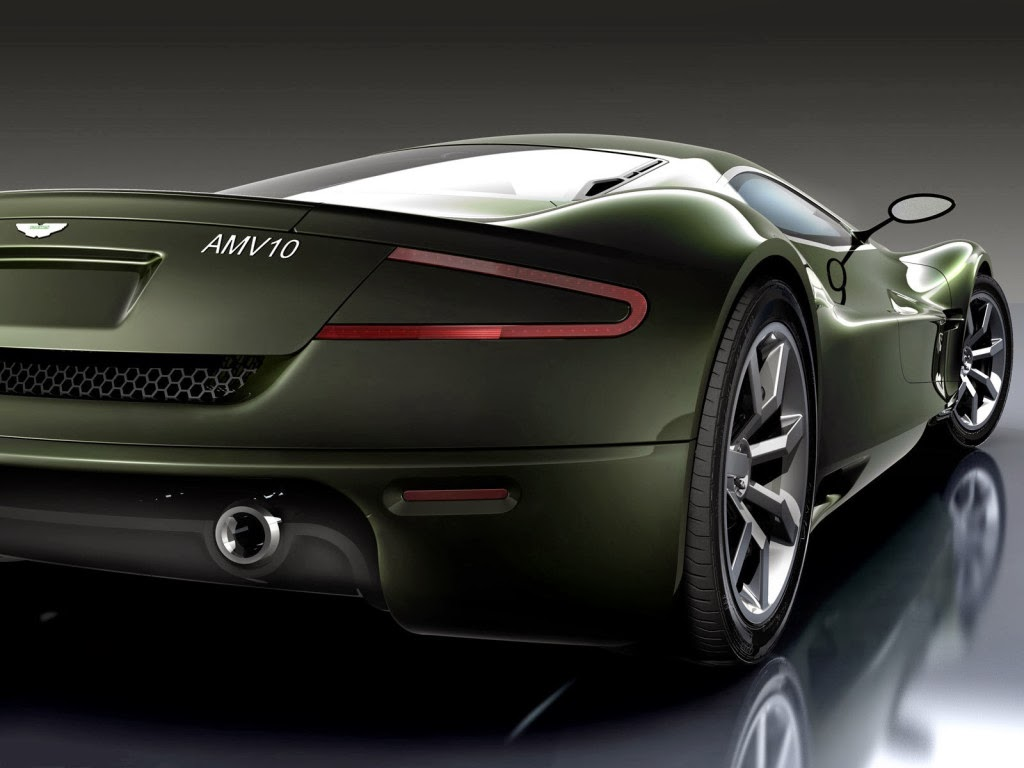 Amazing Sports Cars HD Wallpapers 2013