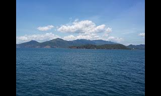 Nha Trang Islands