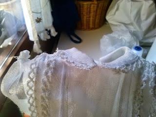 vestidos de niña comunion 2015
