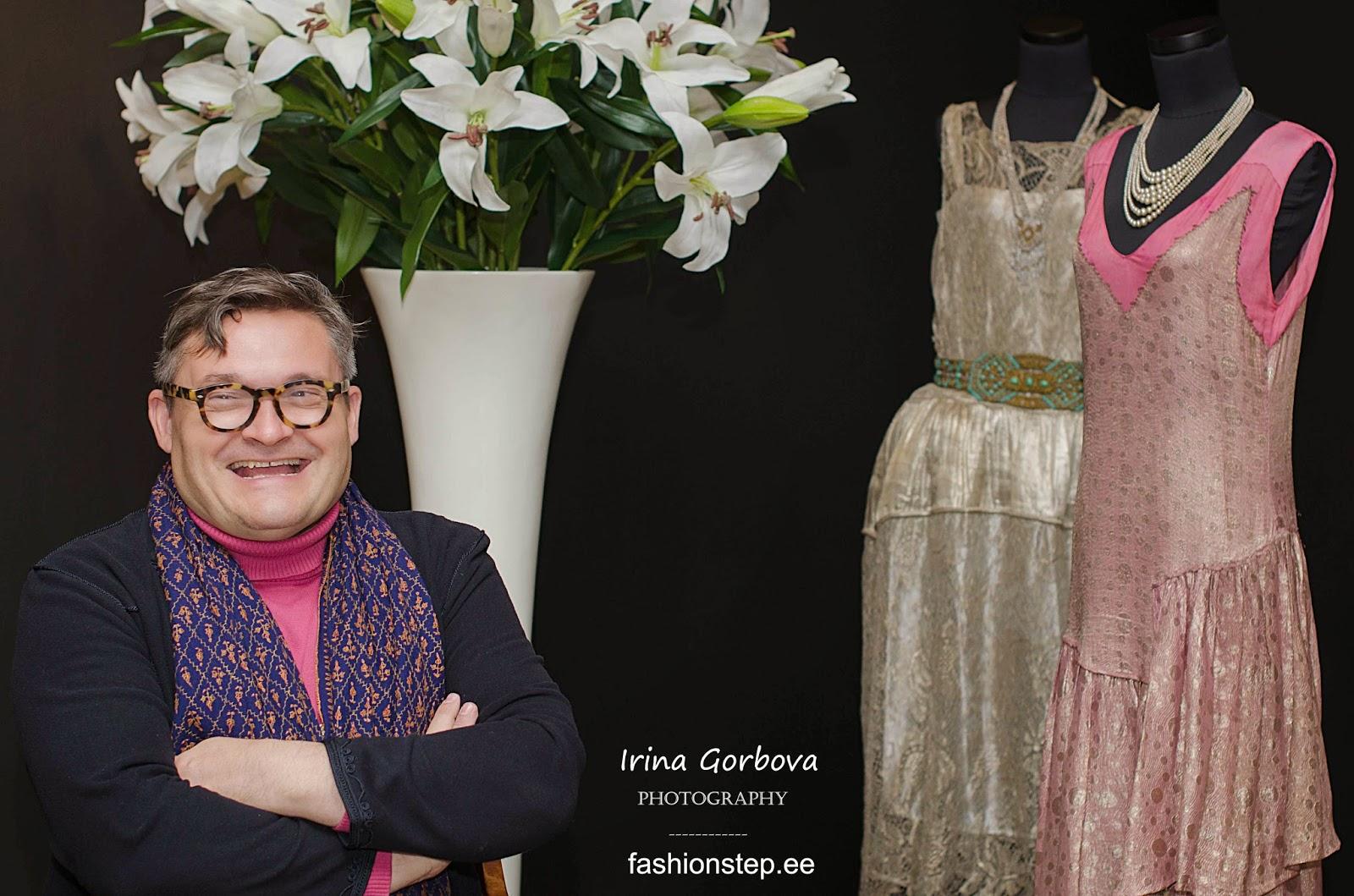 Фото биография васильева историка моды