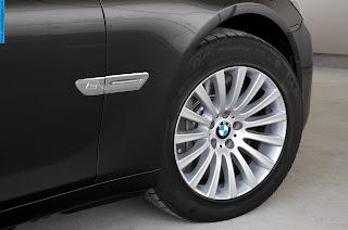 bmw 760li tyres - صور اطارات بي ام دبليو 760li