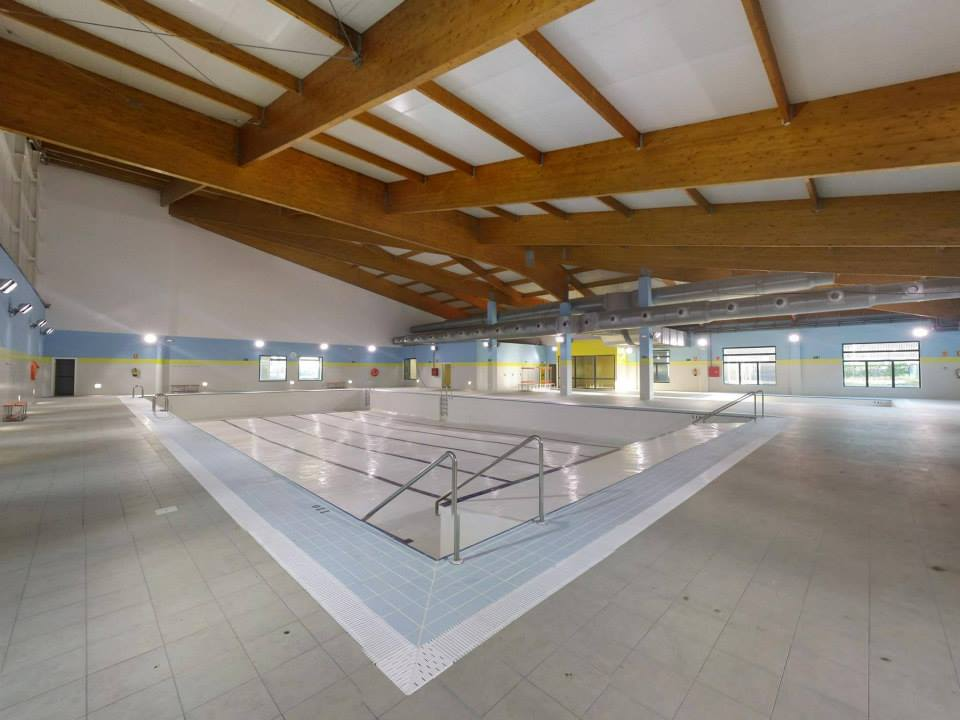 Spa Piscina Climatizada (toda la información)