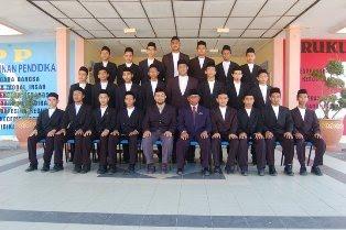 BADAR 2010...in memory