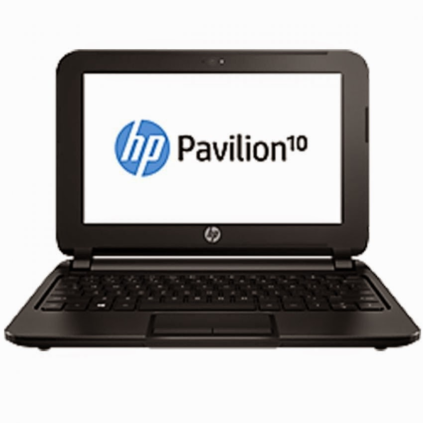 Harga dan Spesifikasi Laptop HP Pavilion 10-F001AU