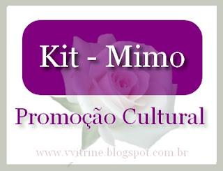 Promoção Cultural: Crie uma frase carinhosa para mimar a sua mãe!