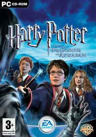 PC Games - Computer Games - PC Game Cheats: Harry Potter and the ...