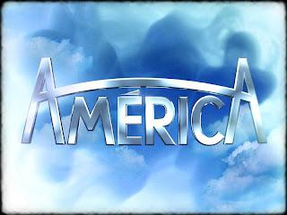 novela América