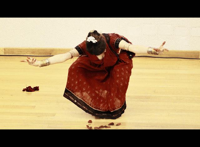 Danza Dasamahavidya