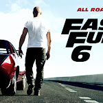Fast and Furious 6 Banner