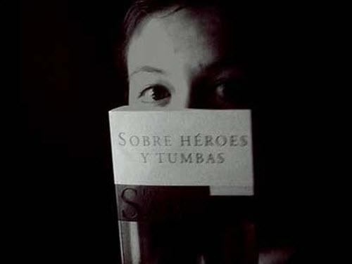 """""""Sobre héroes y tumbas"""", Ernesto Sábato"""