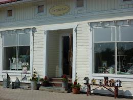 Uusi kauppamme osoitteessa Kauppiaskatu 8 Parainen