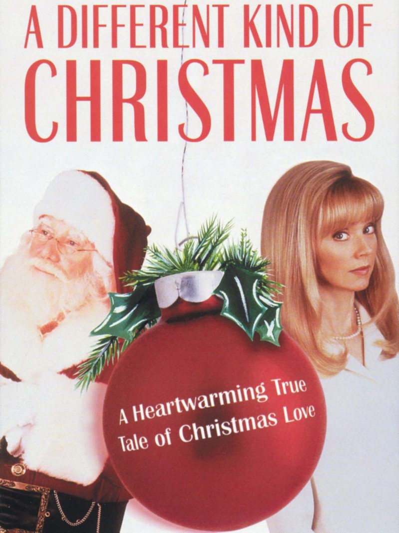 A Different Kind of Christmas (1996) tainies online oipeirates