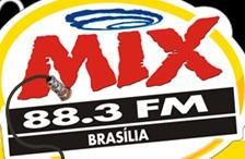 ouvir radio mix fm brasilia ao vivo