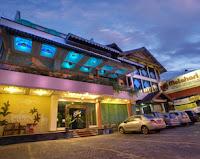 Hotel di Jogja - Hotel Matahari Yogyakarta