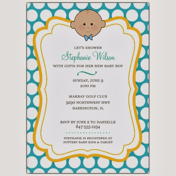 baby shower invitations zone prefect baby boy shower invitations