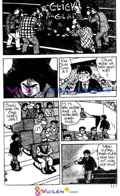 Jindodinho - Đường Dẫn Đến Khung Thành III  Tập 14 page 117 Congtruyen24h