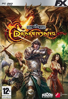 Drakensang The Dark Eye PC Games