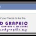 Cara Buat Facebook Like Box/Popup Dengan Timer