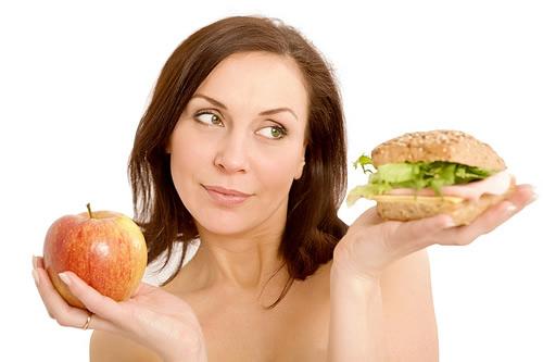 Aprender a comer sano..?