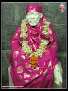 Sri Shirdi Sai Baba Sannidi, .