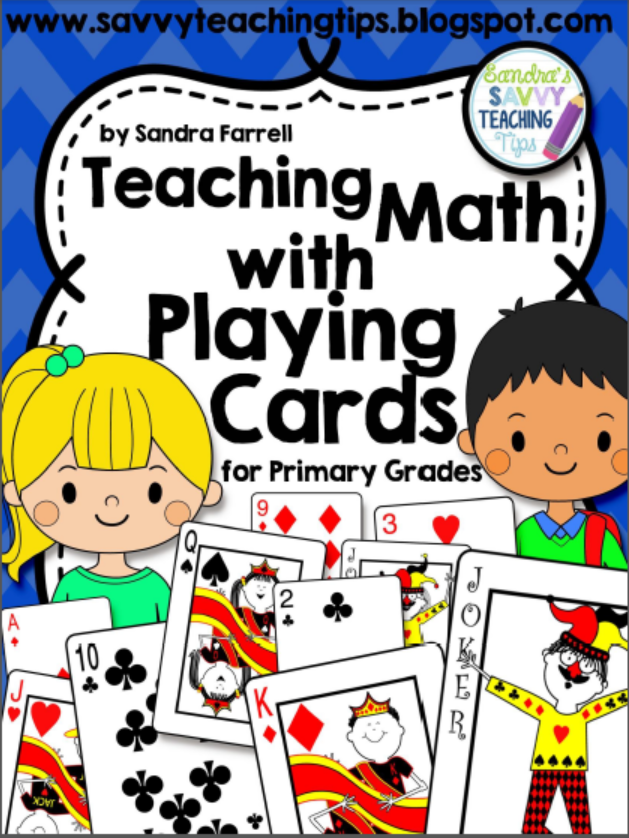 https://www.teacherspayteachers.com/Product/Teaching-Math-With-Playing-Cards-1754241