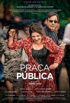 Baixar Praça Pública - Legendado Torrent Download
