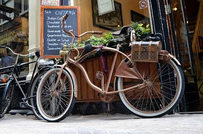 cruiser kerékpár Debrecen