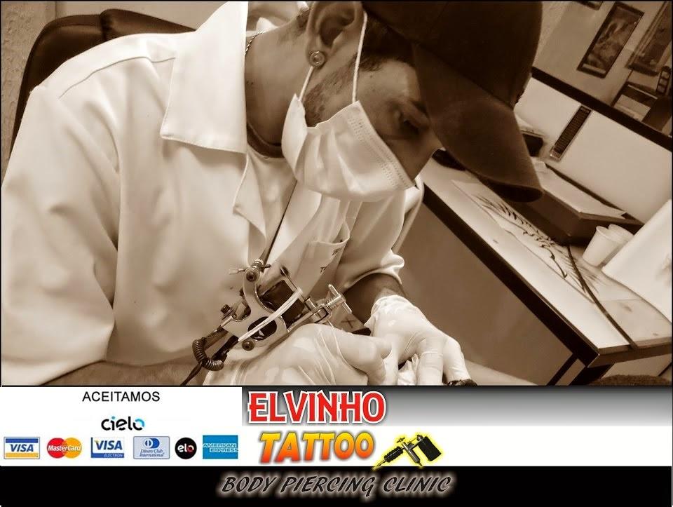 Elvinho Tattoo