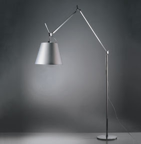 Unique Floor Lamp Design