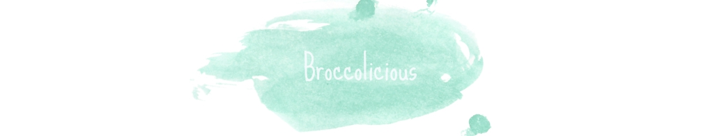 Broccolicious