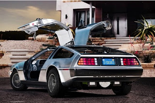 DMC DeLorean Electric coming in 2013 at $95,000