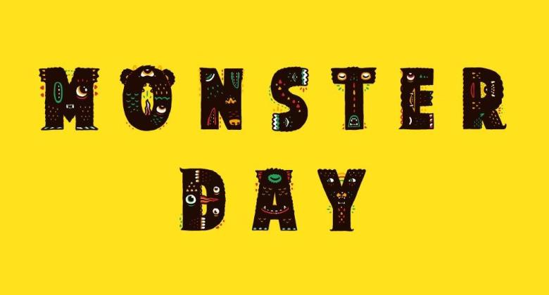 MONSTER DAY