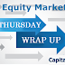 INDIAN EQUITY MARKET WRAP UP-29 Jan 2015