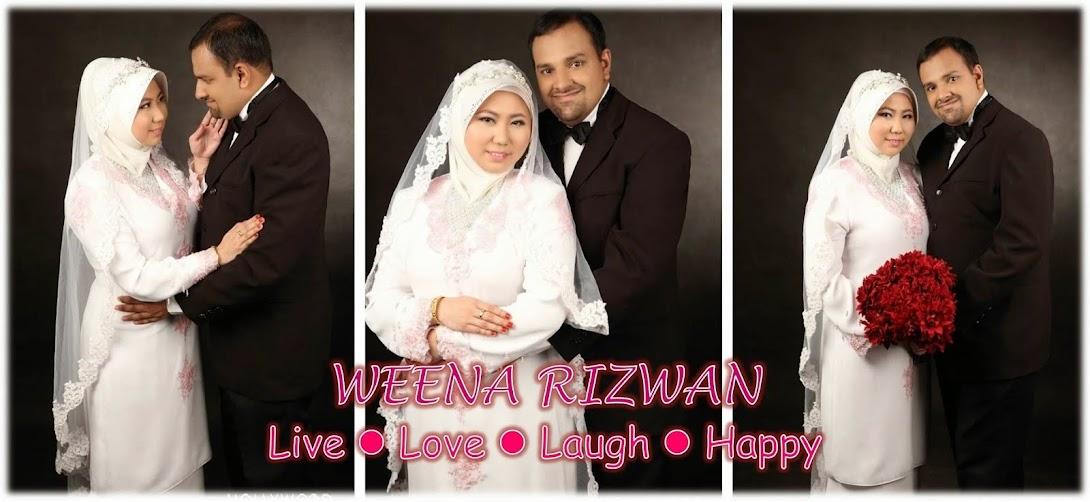Weena Rizwan