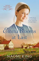Giveaway: Emma Blooms at Last