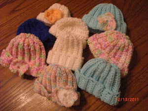 Premmie Hats
