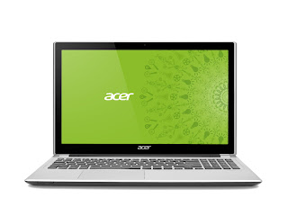 Acer Aspire V5-571P-6698 15.6-Inch Touchscreen Laptop Computer Review