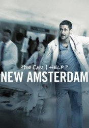 New Amsterdam 2018 Temporada 1
