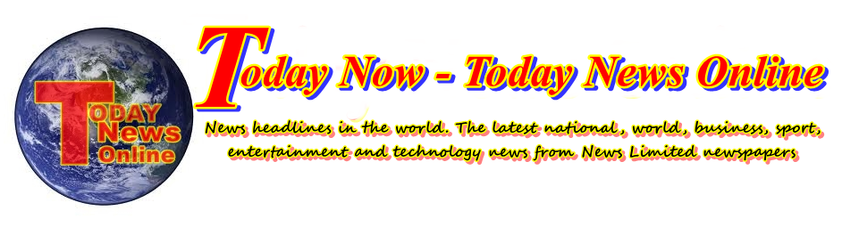 Today Now - Today News Online