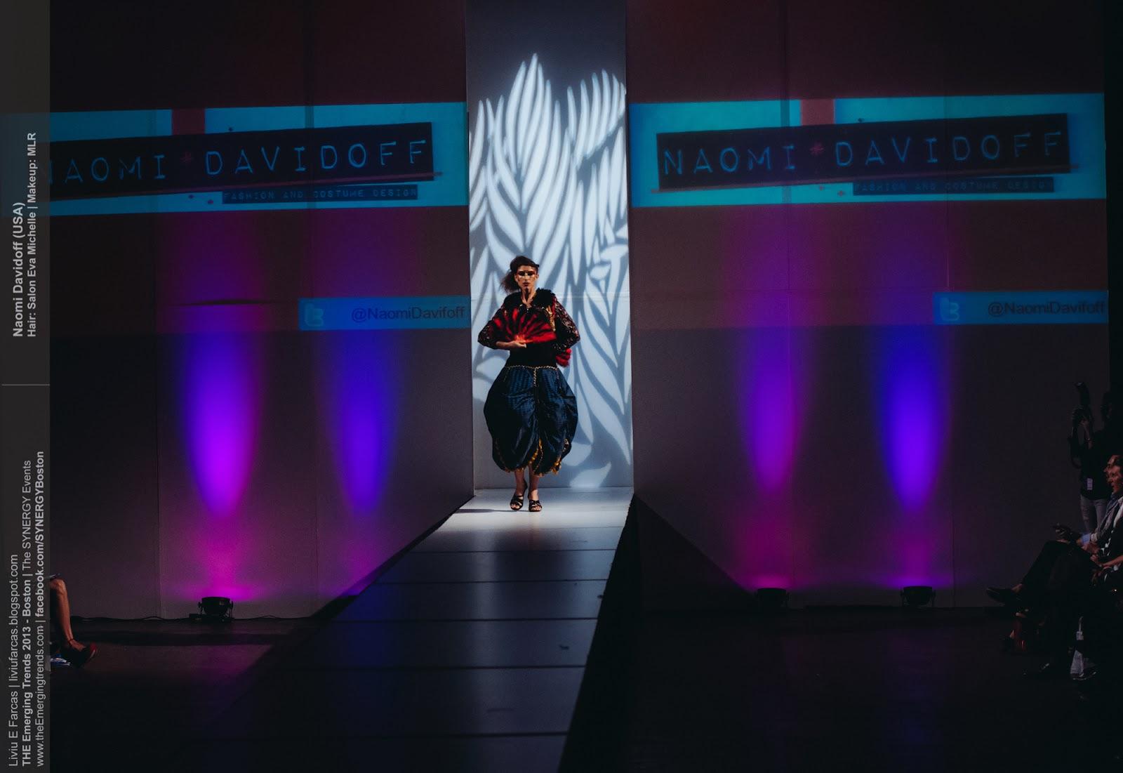 Boston fashion trade shows