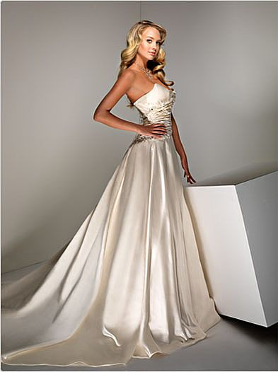 Formal and evening dresses and all about dresses for White cinderella wedding dress